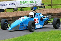 Simon McBeath Swift SC92 Gurston Down