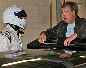 Top Gear, Britcar 24, The Wing Shop, DJ Engineering